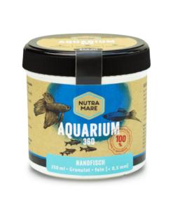 Nutramare Aquarium360 Nanofisch 250ml
