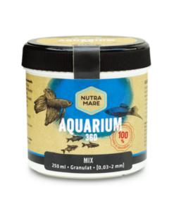 Nutramare Aquarium360 Mix 250ml