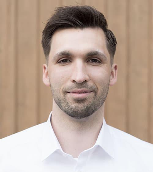 David Otto: Nutramare Gründer