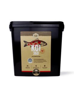 Nutramare Koi360 SINK 5 kg